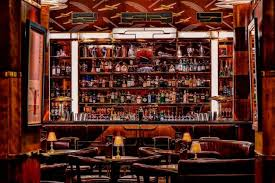 the 20 most beautiful bars in london