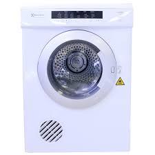 Máy sấy quần áo Electrolux EDV7552 Hàng chính hãng máy sấy tích hợp hệ  thống thoát khí loại 7.5kg