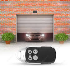315mhz garage door opener remote
