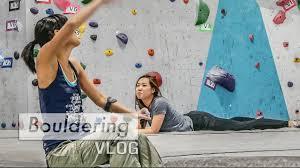 rock climbing gym gear list indoor