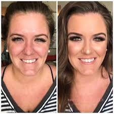 private makeup lessons how to