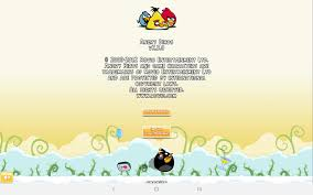 Yellow angry birds wiki games.