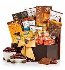 sweet friend gourmet chocolates