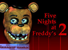 five nights at freddys 2 game free