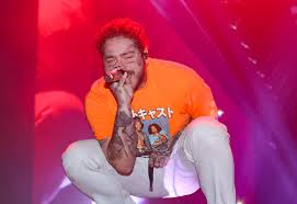 Post Malone stumbles on stage; 'Kids in the Hall' returning; The Supremes  singer dies: Buzz - syracuse.com