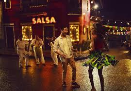 cali city of salsa rhythms colombia