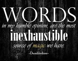 harry potter quotes cave