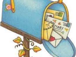 Mailbox Clipart Free Clip Art stock illustrations - Clip.Cookdiary.net