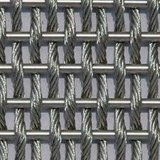 Stainless Steel Woven Wire Fabric Xy M2025 Hebei Shuolong Wire Mesh Products Co Ltd Tight Mesh Decorative
