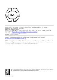 "PDF) Thomas McKenna, ""Muslim Rulers and Rebels"", 1998 | Thomas Gibson -  Academia.edu"