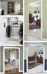 marwin company mirror doors