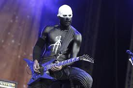 Wes Borland Unveils Full Eat the Day 'The Demos' Release