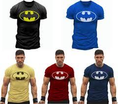 gym men muscle fit batman fitness