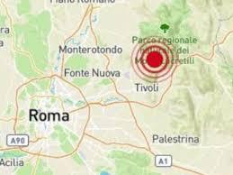 Terremoto a Roma 3 Aprile: cosa è accaduto stanotte – i tweet dei ...