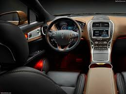 lincoln mkx 2016 picture 33 of 63