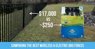 The 5 Best Wireless Electric Dog Fences 2020 Woof Whiskers