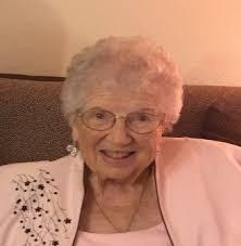 Rosalie Smith Obituary - Mason, MI