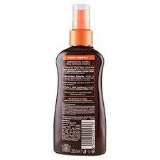 Bilboa Carrot Plus Olio Solare Spray Super Abbronzante - 200 ml