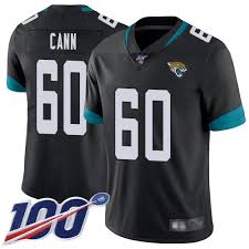 100th A. J. Cann Jersey