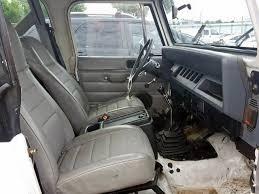 1989 jeep wrangler yj photos oh
