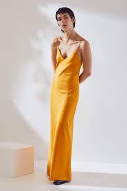 Ada Long Slip Dress – Kowtow Europe