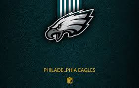 sport logo nfl philadelphia eagles