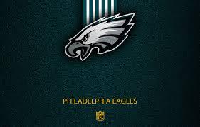 sport logo nfl philadelphia eagles