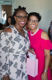 2020 Vision & Purpose Brunch - Marva Smith