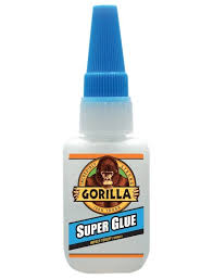 the gorilla glue 7805002 super glue