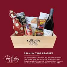 get gift baskets the golden hog best