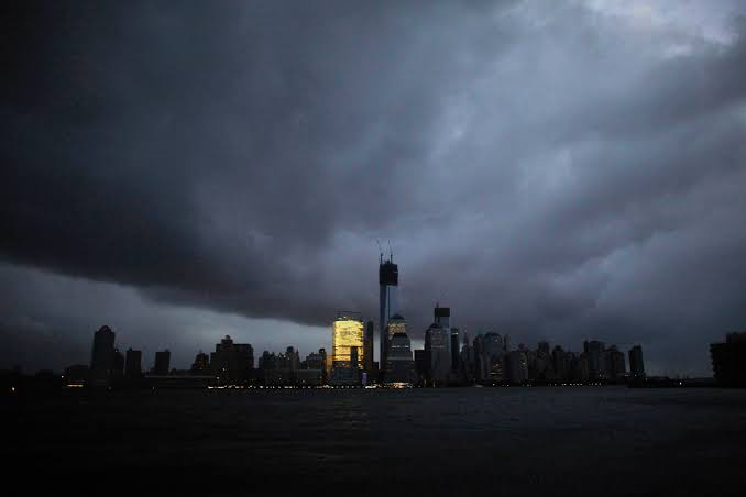 Climate Change is 'an issue of privilege' from an 'inner city circle'