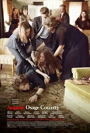 Filmbuster(d)s: I Segreti di Osage County di John Wells