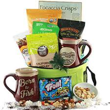gift baskets gifts for sports fans