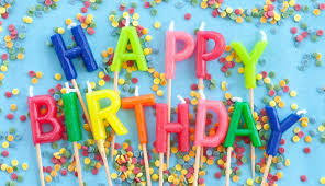 A Long List Of Short Birthday Wishes Allwording Com