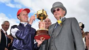 Melbourne Cup: Big investment and passion for racing drives Lloyd ...