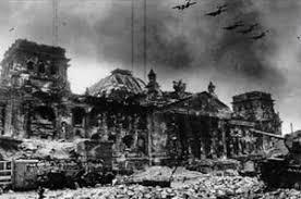 Друга Світова війна - Острів знань