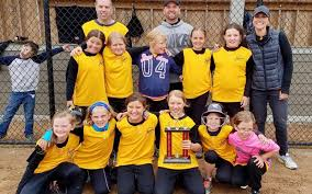 Girls softball tourney winners | Free | apg-wi.com