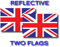 Sticker Decal Vinyl Decals National Flag Car England Saint Georges Ensign Bumper Archives Statelegals Staradvertiser Com