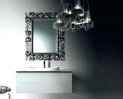 bathroom medicine cabinet mirror