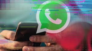 Whatsapp, problemi con scambio di contenuti multimediali ...