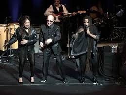 Paul Shaffer's world-class band knocks it out of the park in Burnsville |  Star Tribune
