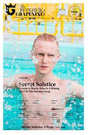 Reykjavik Grapevine Issue 7 2016: Secret Solstice by Reykjavík ...