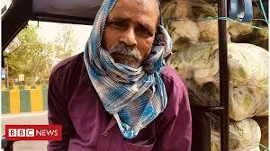 Coronavirus lockdown in India: 'Beaten and abused for doing my job ...