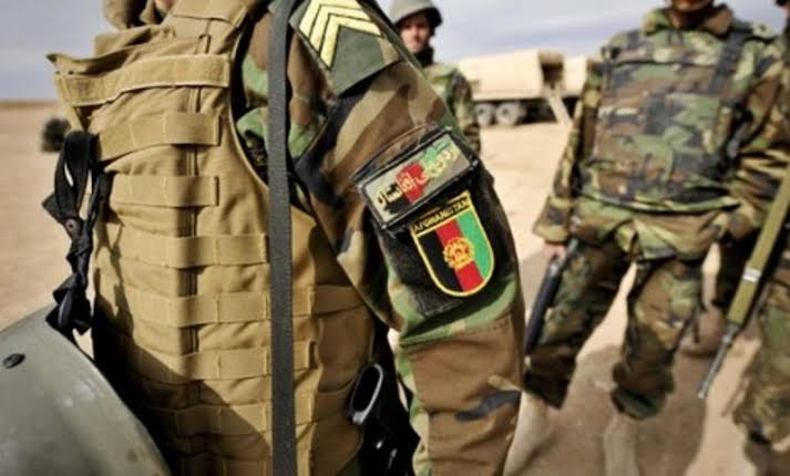 طالبانو هرات کې پنځه دېرش بندي افغان نظامیان خوشې کړي