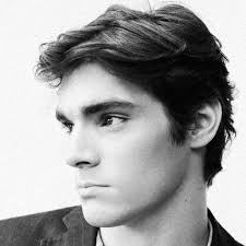 J.R. Wilco interviews R.J. Mitte of Breaking Bad - Pounding The Rock