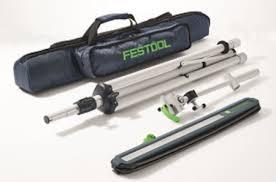 Festool SYS-MINI and ST-BAG Tripod Bag - Contractor Supply Magazine