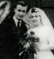 tommy and rita hamilton - The Northern Echo