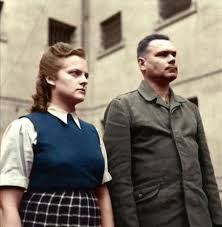 Who is Irma Grese dating? Irma Grese boyfriend, husband