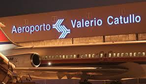 Aeroporto Catullo - Si leva una voce... - Verona News
