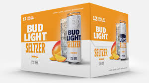 bud light is ing out with hard